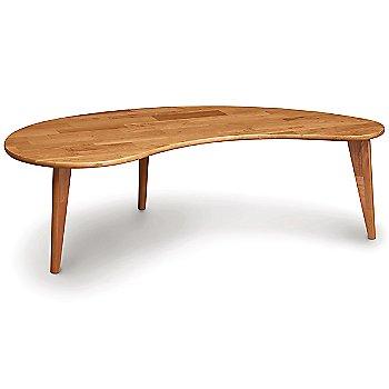 Natural Cherry finish / Wood Legs
