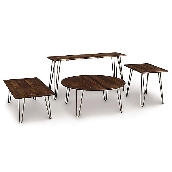 Essentials Rectangle Coffee Table