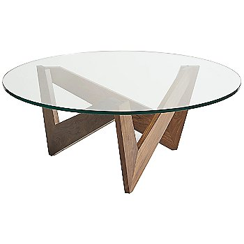 Glass Top with Base