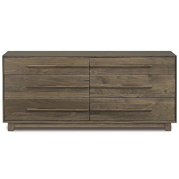Sloane Six Drawer Dresser