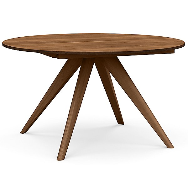 Catalina Round Extension Table