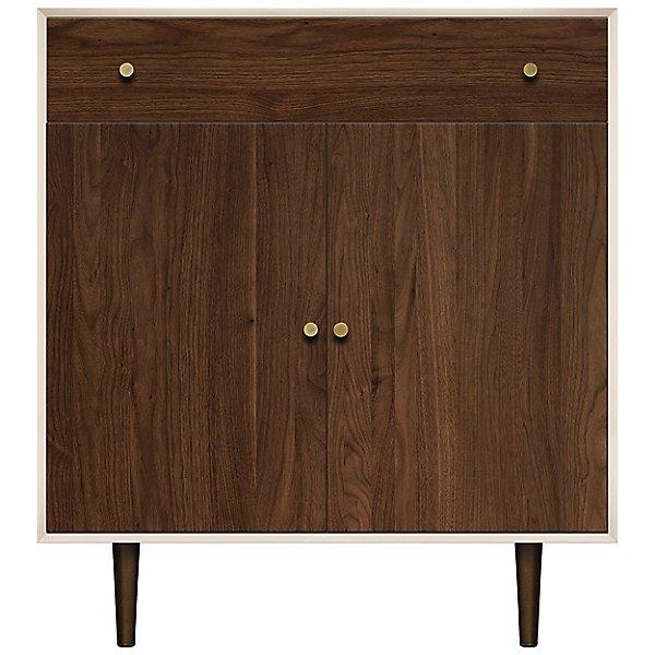 MiMo 1 Drawer Over 2 Doors Dresser