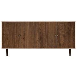 MiMo 4 Door Dresser