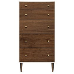 MiMo 5 Drawer Dresser