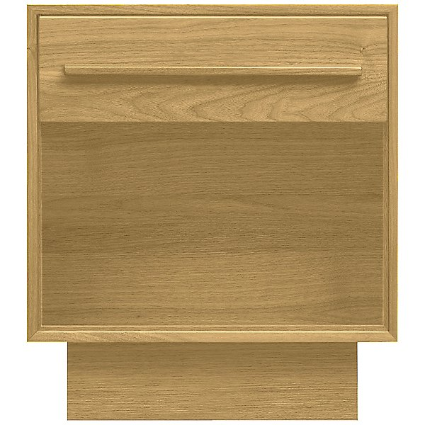 Moduluxe One-Drawer Nightstand