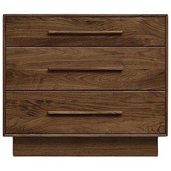 Moduluxe Three-Drawer Dresser, 29-Inch High