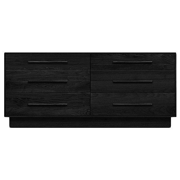 Moduluxe Six-Drawer Dresser, 29-Inch High
