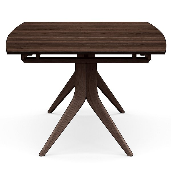 Catalina Trestle Extension Table, 72 X 46 Inches