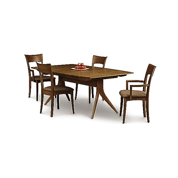 Catalina Trestle Extension Table, 66 X 46 Inches
