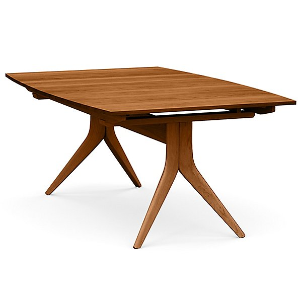 Catalina Trestle Extension Table, 72 X 40 Inches