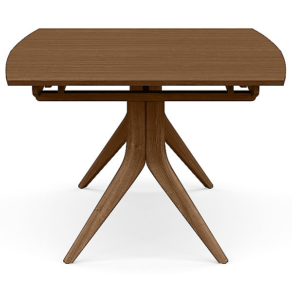 Catalina Trestle Extension Table, 66 X 40 Inches