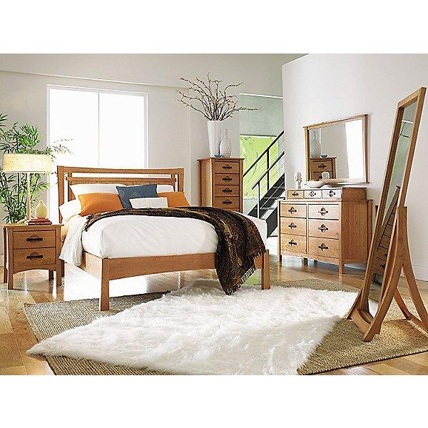 Monterey Six-Drawer Dresser