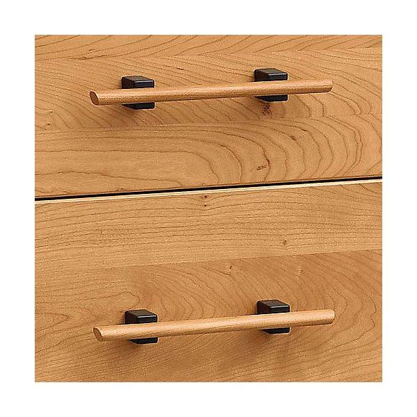 Monterey Ten-Drawer Dresser