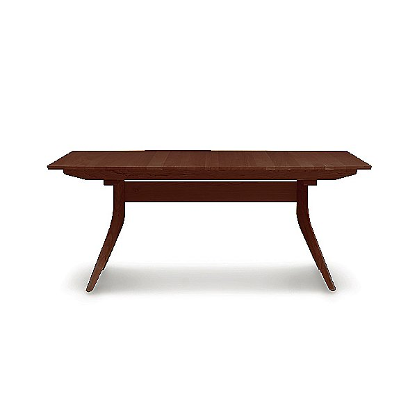 Catalina Trestle Extension Table, 60 X 40 Inches