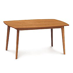 Catalina Cherry Fixed Table Top, 60 X 40 Inches
