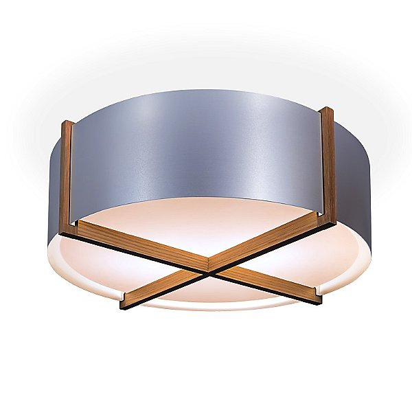 Cerno Plura Flush Mount Ceiling Light Ylighting Com