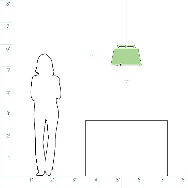 Ignis Pendant Light