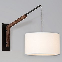 Talea Articulate Wall Sconce