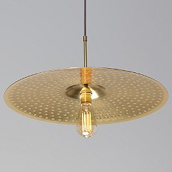 Ico Pendant Light