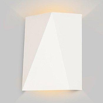 Textured White finish / Downlight Only / illuminated