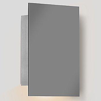 Matte Grey finish / illuminated