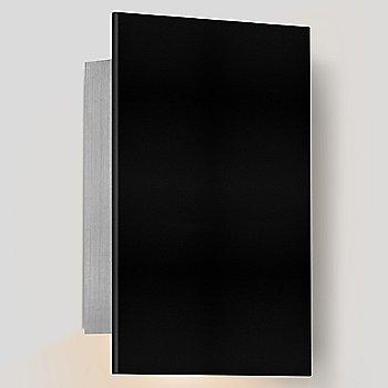 Textured Black finish / illuminated