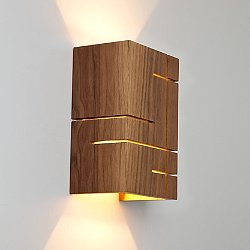 Claudo LED Wall Sconce