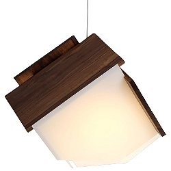 Mica L LED Pendant Light