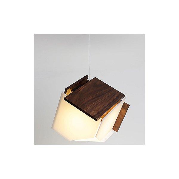 Mica L LED Pendant Light