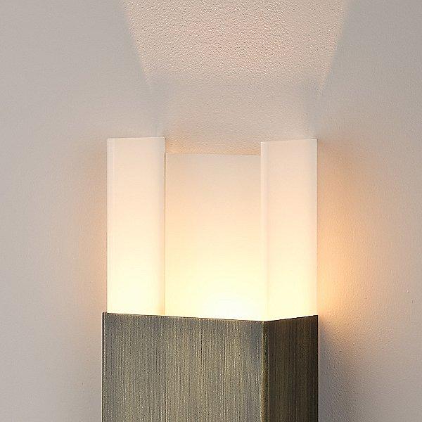 Ansa LED Wall Sconce