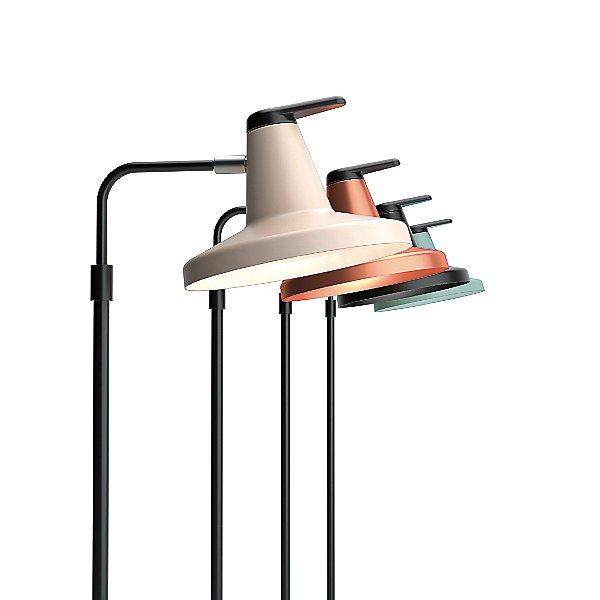 Garcon Floor Lamp