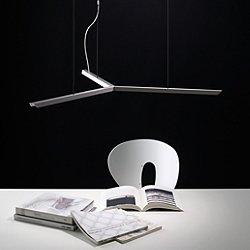 Lineal-Y LED Pendant Light