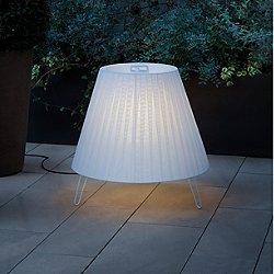 Sasha Plus Outdoor Floor Lamp