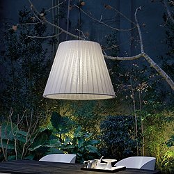 Sasha Plus Outdoor Pendant Light