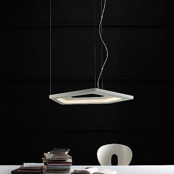 Nura 1 LED Pendant Light