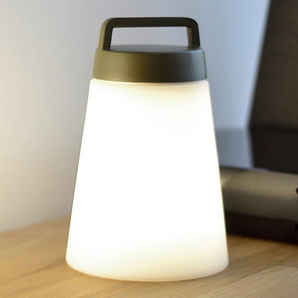 Sasha Battery Table Lamp