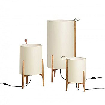 Pictured with Greta Table Lamps