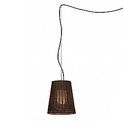 Garbi Outdoor Pendant Light