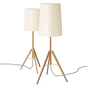Tripod Floor Lamp, Collection
