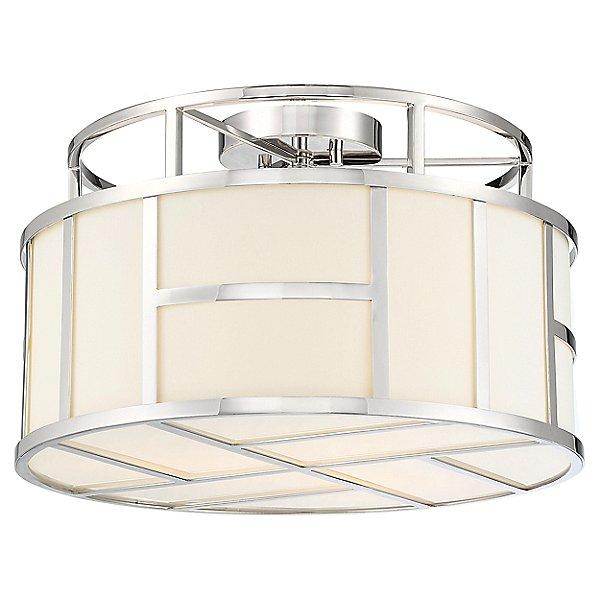 Danielson Semi-Flush Mount Ceiling Light