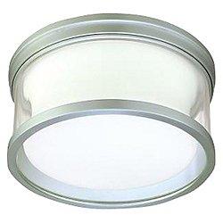 Gravity Outdoor Wall/ Ceiling Light (Aluminum) - OPEN BOX
