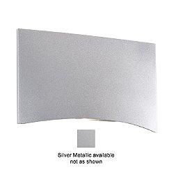 LED SS3005 Step Light (Silver Metallic) - OPEN BOX RETURN