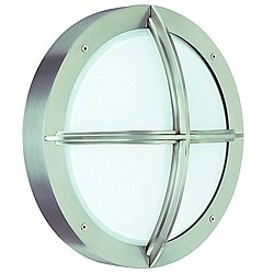 Element CFL Large Wall Sconce