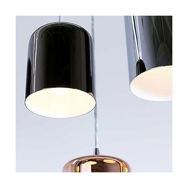 Tank Light - Plated