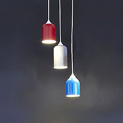Tank Pendant 3 Light Combination Set