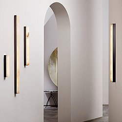 Artes LED Wall Sconce