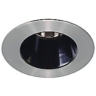 Concerto 3.5 Inch LED Round Regressed Trim