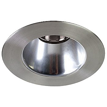 Brushed Chrome finish w/Specular Clear color