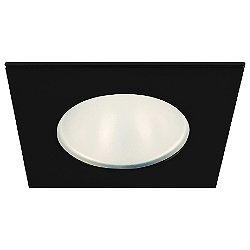 Concerto 3.5 Inch LED Square Shower Trim