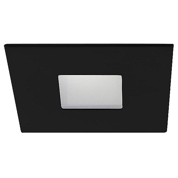 Concerto 3.5 Inch LED Square Pinhole Shower Trim